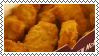 Nuggets | stamp by Astronaut-Bixy