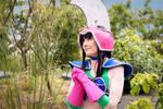 Animecon 2015 by Miko-Bura