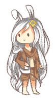 Testing Page doll by Jinx-ix