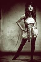 Joeline - Diva by FuzzyYak