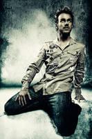 Mike - Grunge by FuzzyYak