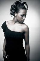 Fikile - Curls by FuzzyYak