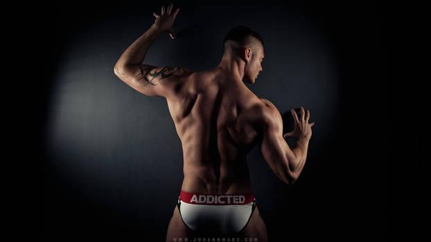 Ryan - Addicted