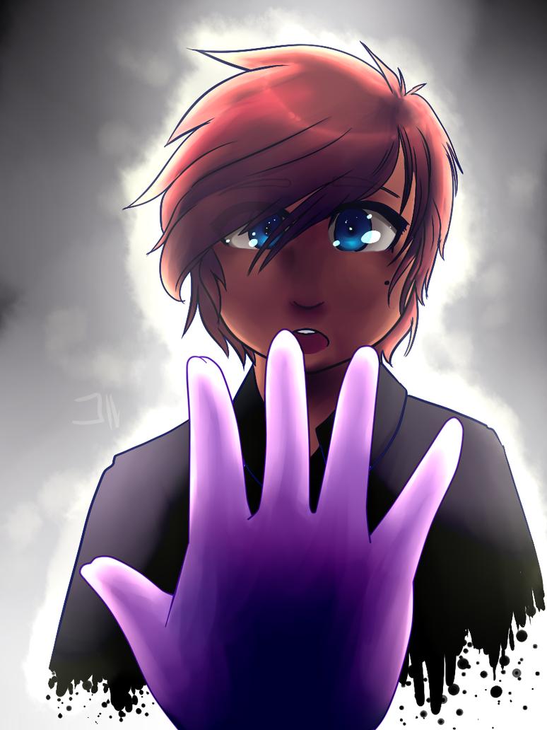 Don't Leave... by Thrash-san9