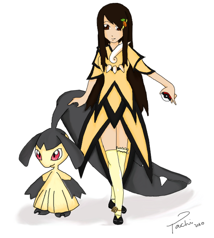Concours Pokemon by Poulp-ed
