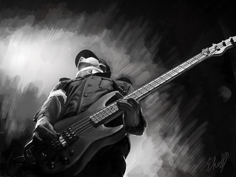 Guitar Hero by neko-JK