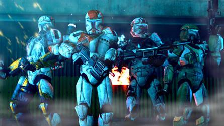 Delta Squad ::Star Wars::