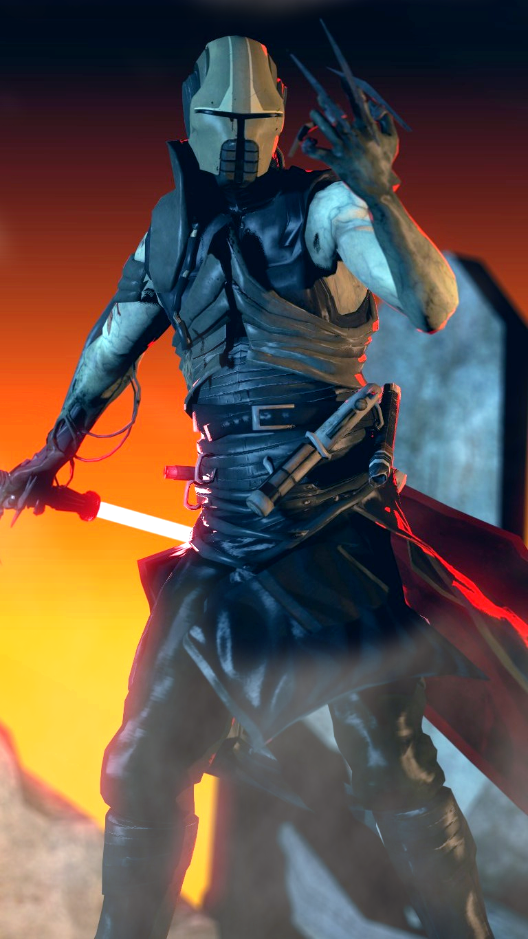 Sith stalker star wars by guywiththesuitcase on deviantart