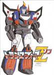 Dai Atlas - Transformers: Zone
