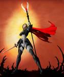 Despara of the Evil Horde