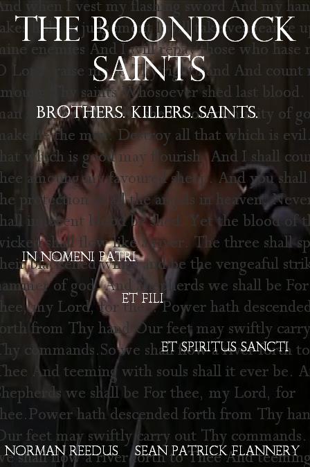 The Boondock Saints Pr...