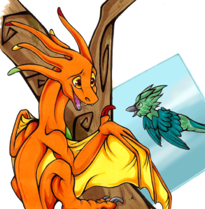 Scale-the-Wyvern's Profile Picture