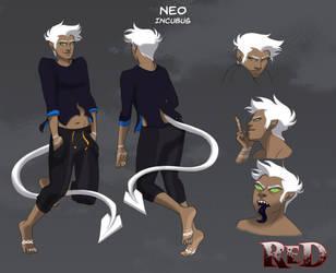 Neo by Musashden
