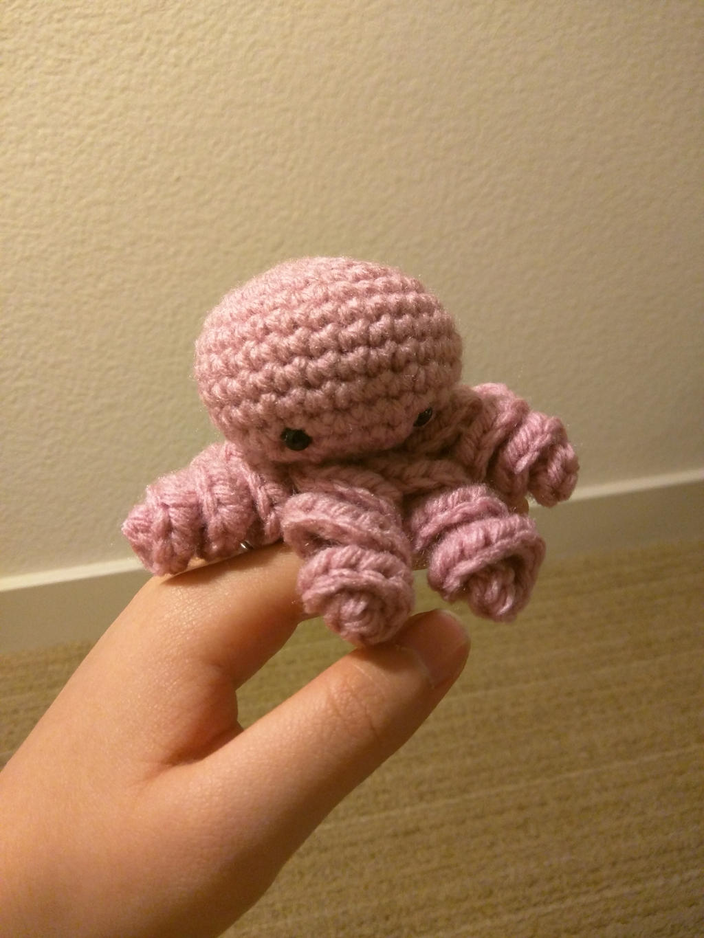 Amigurumi Octopus by Opundo on DeviantArt