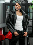 Customized Hot Toys Henry Cavill Action Figure