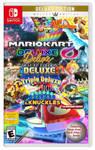 Mario Kart 8 Deluxe'd up