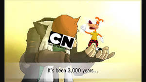 When CN acknowledges The Moxy Show in 2018