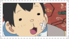 Dogboy Stamp by Tellyporter231