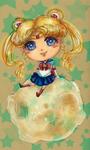 Sailor Moon by KuroKoenGCP