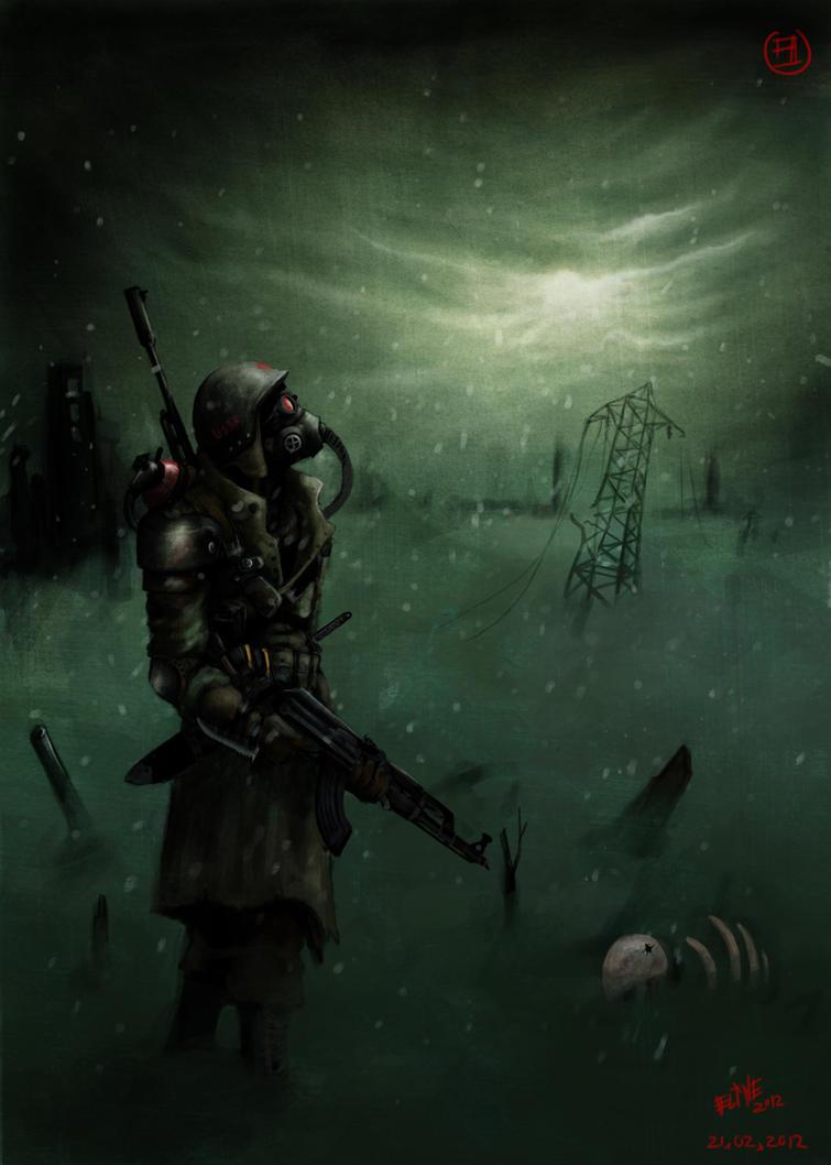 last survivor by no-life94