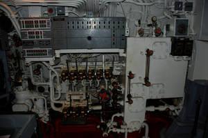 Diving Station Part 1 by DocMallard