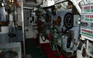 Dive Station Part 2 by DocMallard