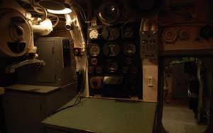 Engineer's Station by DocMallard