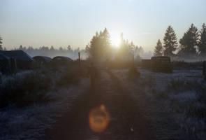 EFMB Sunrise by DocMallard