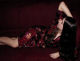 Glamorous Lady by DocMallard