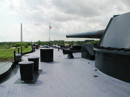Battleship Texas-San Jacinto by DocMallard