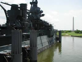 Battleship Texas-San Jacinto2 by DocMallard