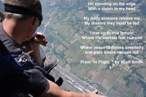 Standing On The Edge-Remake by DocMallard