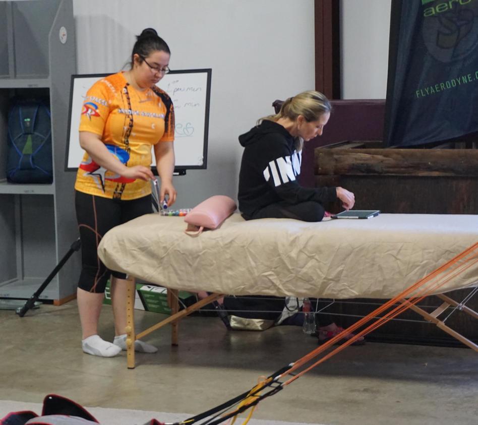 Massage by DocMallard