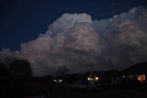 Massive Weather. by DocMallard