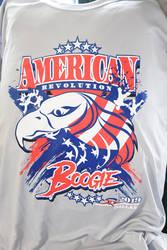 Boogie Shirt