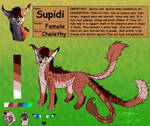 Supidi Ref by Luciajalf
