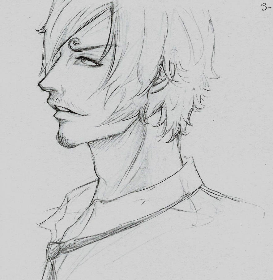 Sanji by sargent94
