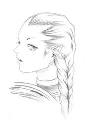 No. 4 - Ophelia