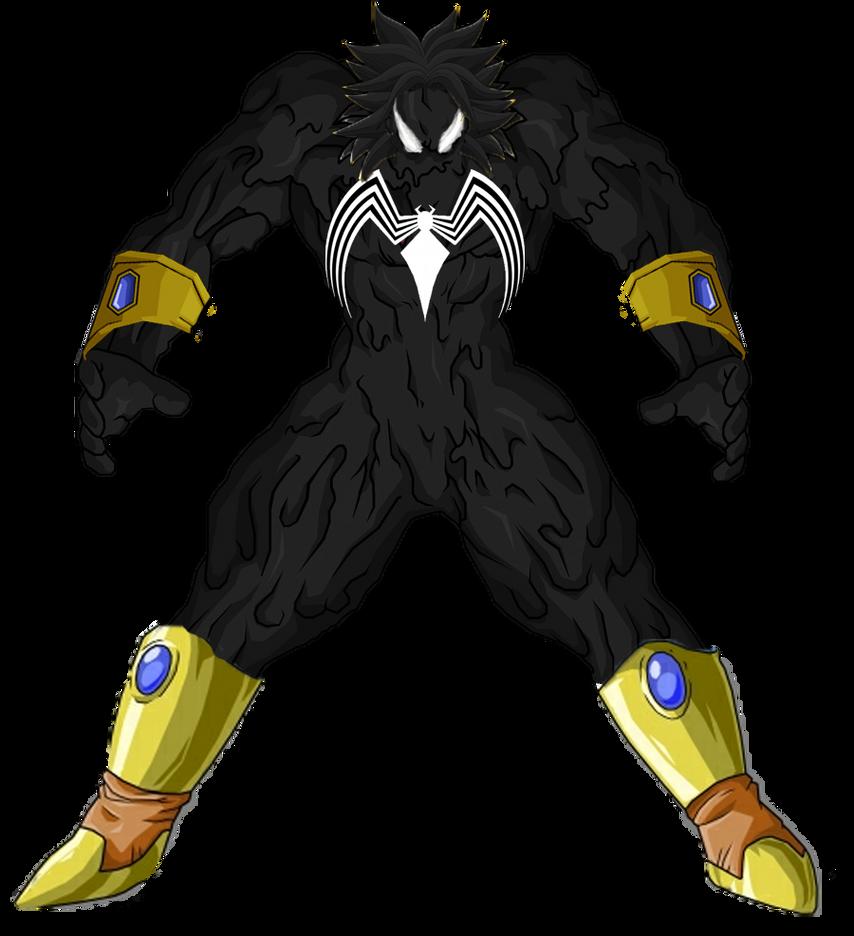 Broly (Venom) Tenkaichi Edit Request by I-Am-So-Original
