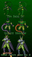 Cell's Ultimate Perfection (Bringer of Death vs Ca