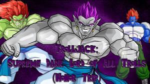 Trolljack, the Supreme Dark Lord of All Trolls (Ho