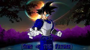 Goku (Sins of the Father)