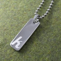 Custom Initial Tag by Spexton
