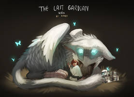 The Last Guardian by Nino27