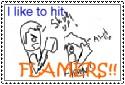 Flamers xD by po1zenedtear5