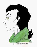 Loki by Martiverse