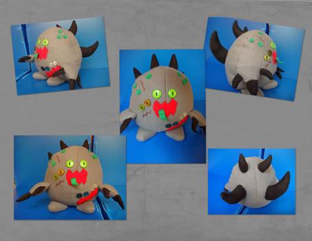 Diablo 3 - Unburied plushie