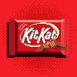 Kit Kat Sprite