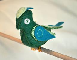 lofty bird 1 by b00ts