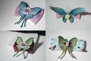 fairy bows!